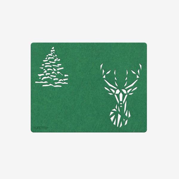 Eat wıth Deer Amerikan Servis resmi