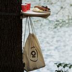 Tree Hugger Ağaca Asılan Kamp Masası resmi