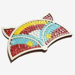 Tilki Mozaik Puzzle