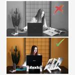 Mahi-Mahi Laptop Standı & Kitap Okuma Standı resmi
